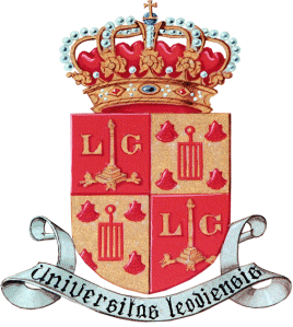 University of Liege arms