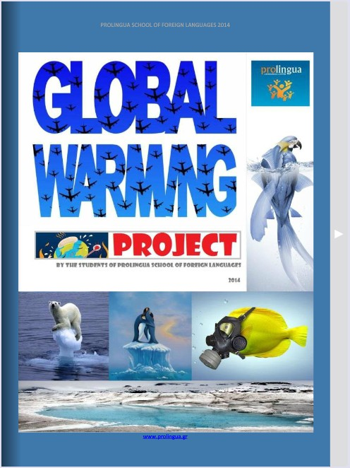 Global Warming Project
